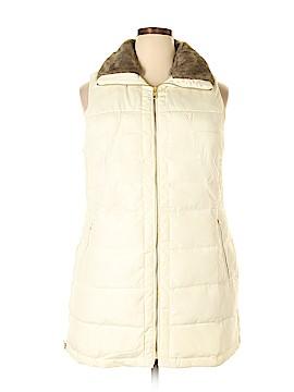Charter Club Vest Size 2X (Plus)