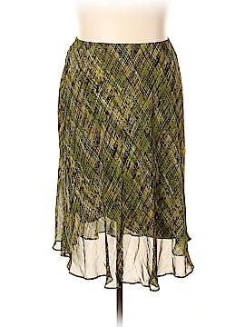 Dana Kay Casual Skirt Size 18 (Plus)