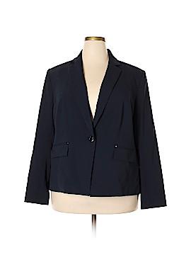 Anne Klein Blazer Size 18 (Plus)