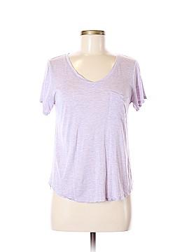 Tresics Short Sleeve Blouse Size M