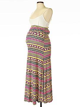 Pink Blush Casual Skirt Size L (Maternity)