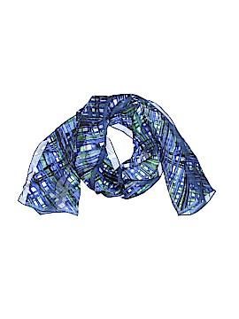 Jacqueline Ferrar Silk Scarf One Size