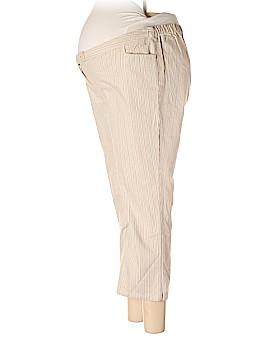 Liz Lange Maternity Casual Pants Size 12 (Maternity)