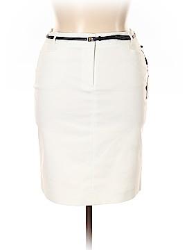 Calvin Klein Casual Skirt Size 14 (Petite)