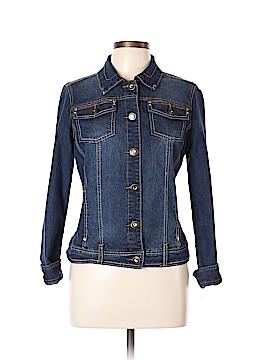 DressBarn Denim Jacket Size L