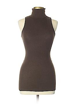 Derek Heart Turtleneck Sweater Size L
