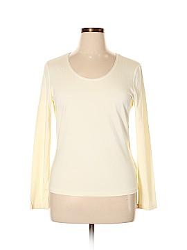Casual Corner Long Sleeve T-Shirt Size XL