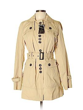 New York Yoki Collection Trenchcoat Size L