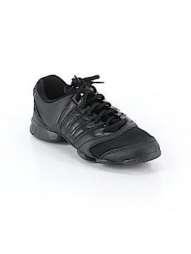 Bloch Sneakers Size 10
