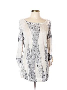 Nic + Zoe Long Sleeve T-Shirt Size XL