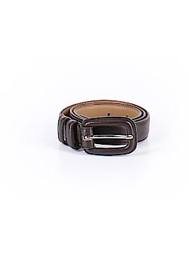 White Stag Belt Size M