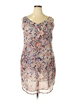 Cabiria Casual Dress Size 1X (Plus)