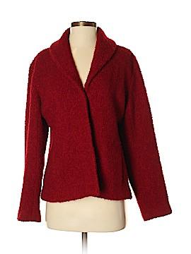 Eileen Fisher Wool Coat Size S