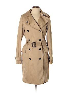 Ines de la Fressange for Uniqlo Trenchcoat Size S