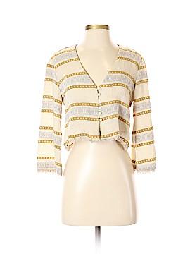 Zara Basic Shrug Size S