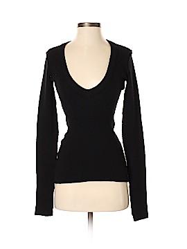 Inhabit Cashmere Pullover Sweater Size P