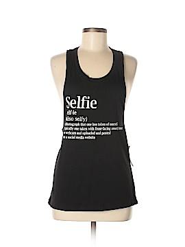 Rebellious. One Sleeveless T-Shirt Size S