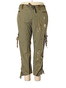 Venezia Cargo Pants Size 20 (Plus)