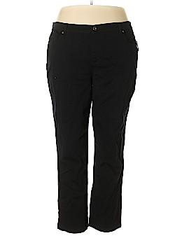 Style&Co Sport Jeans Size 22 (Plus)