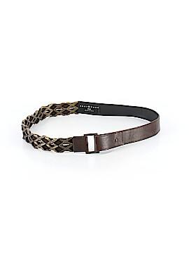 Suzi Roher Belt Size L