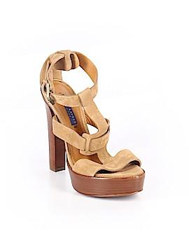 Ralph Lauren Collection Heels Size 37.5 (EU)
