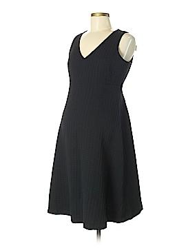 Ann Taylor LOFT Maternity Casual Dress Size 4 (Maternity)