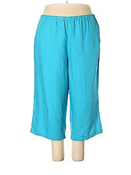 Choices Casual Pants Size 3X (Plus)