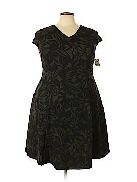 Alfani Casual Dress Size 22 (Plus)