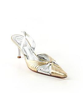 Rene Caovilla Heels Size 37.5 (EU)