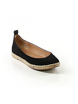 Bettye Muller Flats Size 8