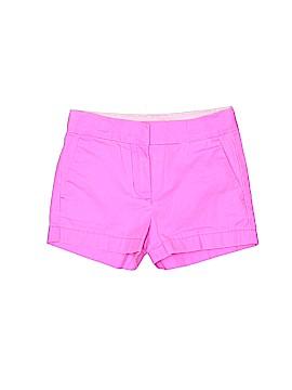 Crewcuts Outlet Khaki Shorts Size 6
