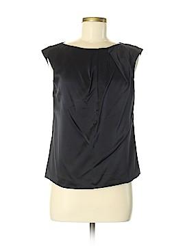 CH Carolina Herrera Short Sleeve Blouse Size 4