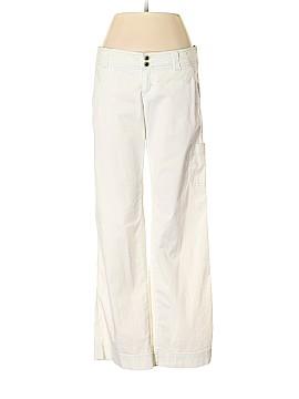 Athleta Cargo Pants Size 4 (Petite)
