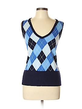 New York & Company Sweater Vest Size XL