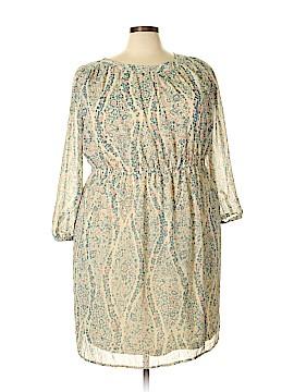 Roaman's Casual Dress Size 20 (Plus)