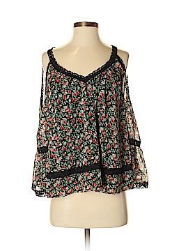 Rebecca Minkoff Sleeveless Blouse Size XS