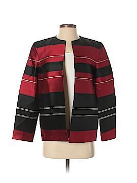 Michael Kors Silk Blazer Size 4