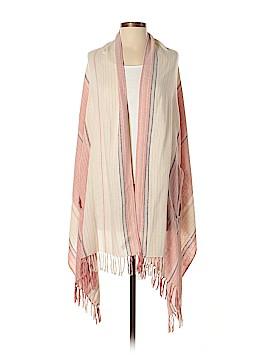 Madewell Silk Cardigan One Size
