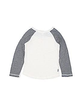 Splendid Long Sleeve T-Shirt Size 4/5