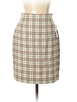 Shoshanna Wool Skirt Size 10
