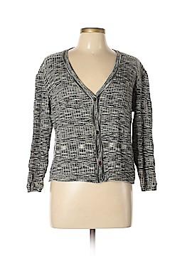 M Missoni Wool Cardigan Size 48 (IT)