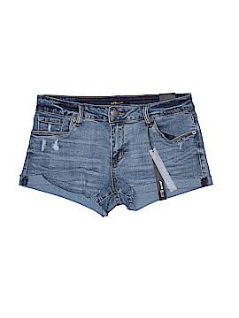 STS Blue Denim Shorts 28 Waist