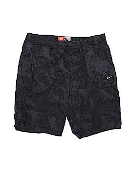 Nike Khaki Shorts Size 8 - 10