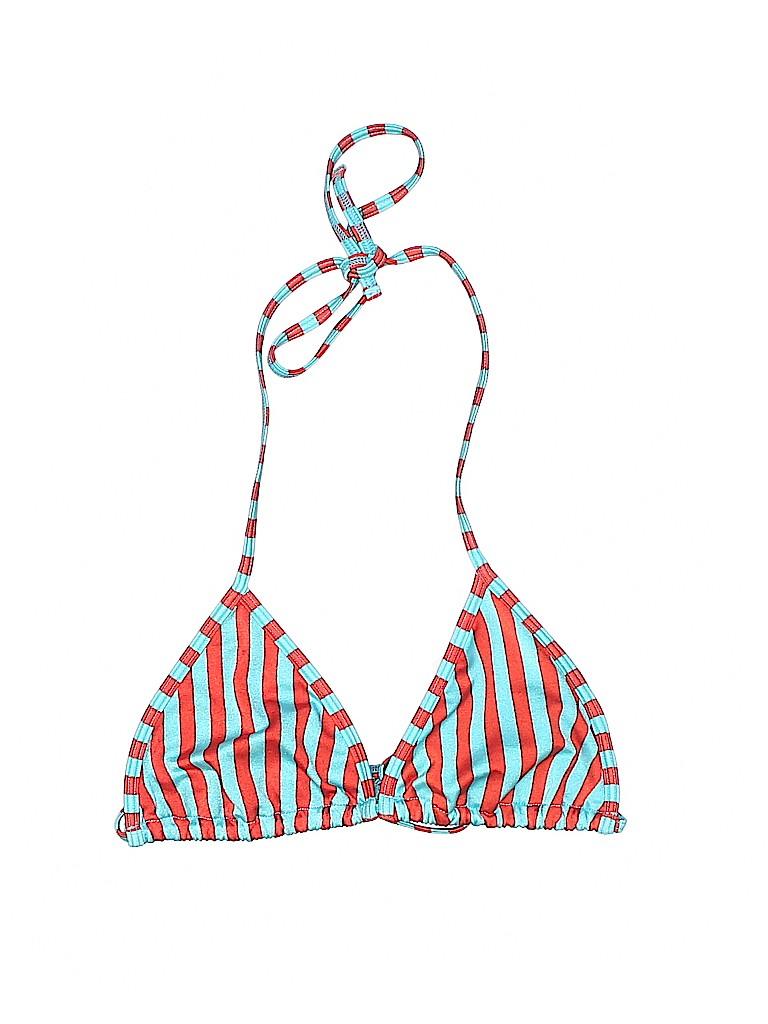 American Apparel Women Swimsuit Top Size M