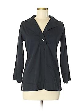Soft Surroundings 3/4 Sleeve Blouse Size XS