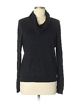 Josephine Chaus Silk Pullover Sweater Size L