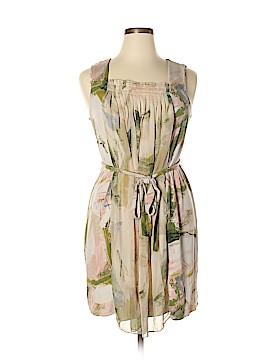 Simply Vera Vera Wang Casual Dress Size XL (Petite)
