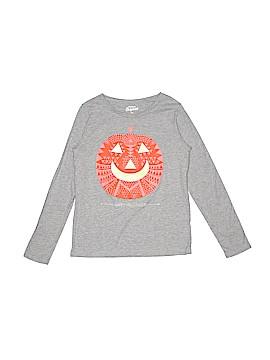 OshKosh B'gosh Long Sleeve T-Shirt Size 10