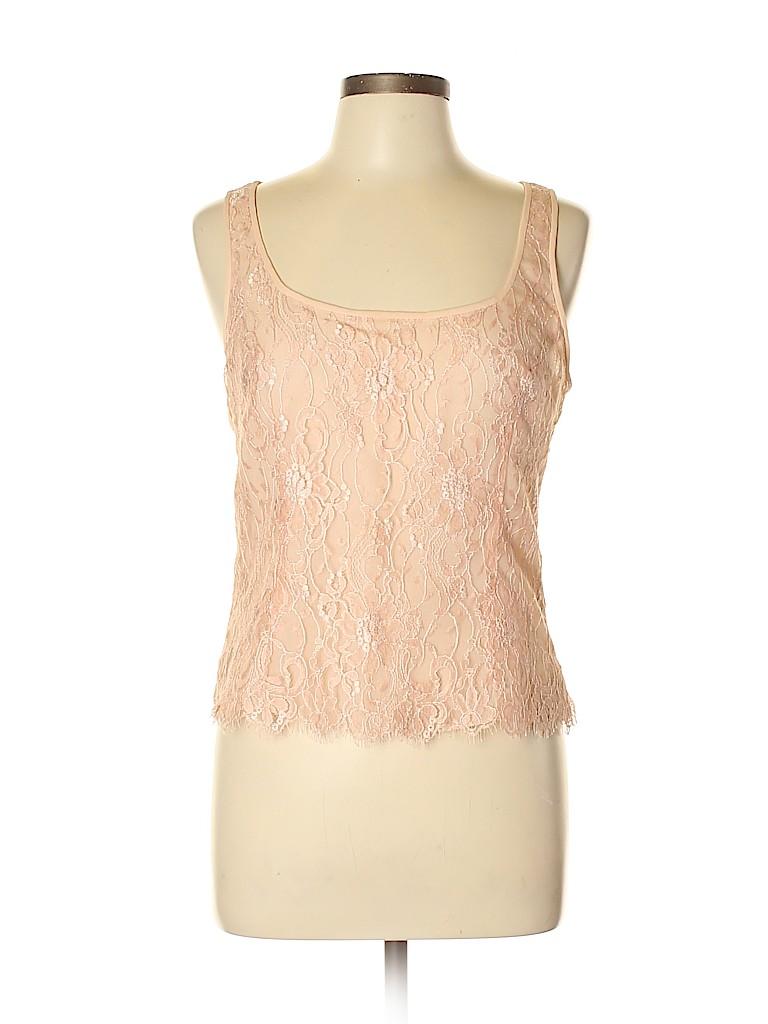 Teri Jon by Rickie Freeman Women Sleeveless Blouse Size 12