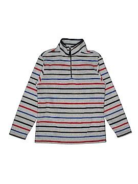 Gymboree Fleece Jacket Size 10 - 12